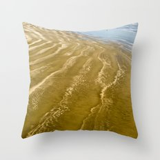 Coasting additional Throw Pillow