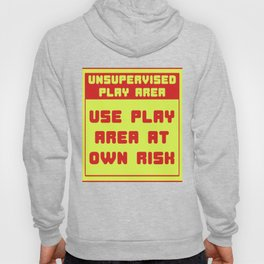 This is the best and funniest tee shirt that's perfect for you Unsupervised area Hoody