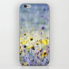 A Dream within a Dream iPhone & iPod Skin