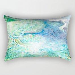 efflorescent #14.1 Rectangular Pillow