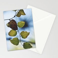 Threaded Stationery Cards