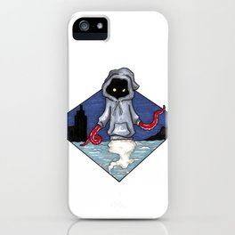 City Wraith iPhone Case