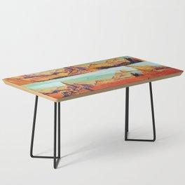 MÑTQM Coffee Table
