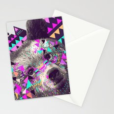 Piñata BEAR  Stationery Cards
