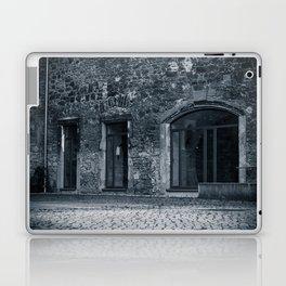 unterwegs_1195 Laptop & iPad Skin