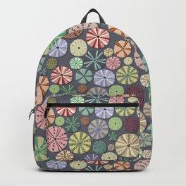 Sea Urchins - Pattern Backpack