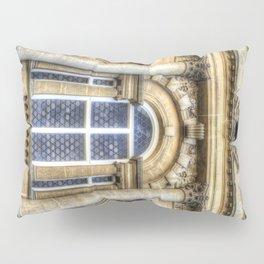 Roman Bath Pillow Sham