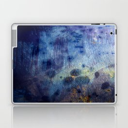 Blurple Laptop & iPad Skin