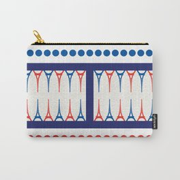 Backgammon – it's a GAME Carry-All Pouch