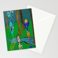 creations  Stationery Cards