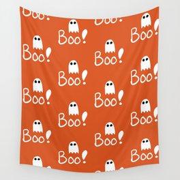 Print 88 - Halloween Wall Tapestry