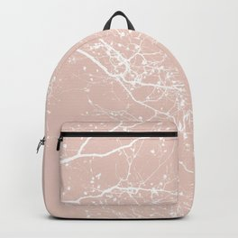 ROSE BRANCHES Backpack