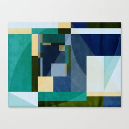 Velas 225 Canvas Print