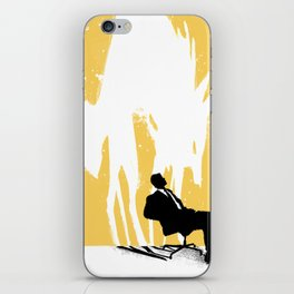 The Wolf Of Wall Street  iPhone Skin
