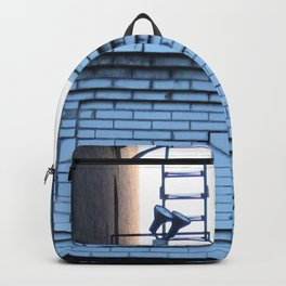 Hall of House of Blues Backpack