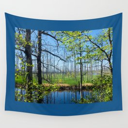 Towne Creek Wall Tapestry