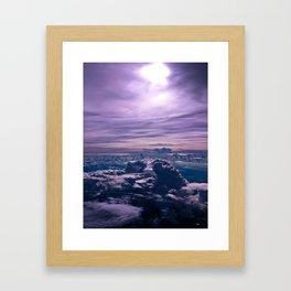 UINA II Framed Art Print