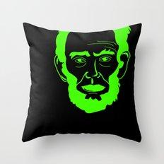 I __ Honesty Throw Pillow