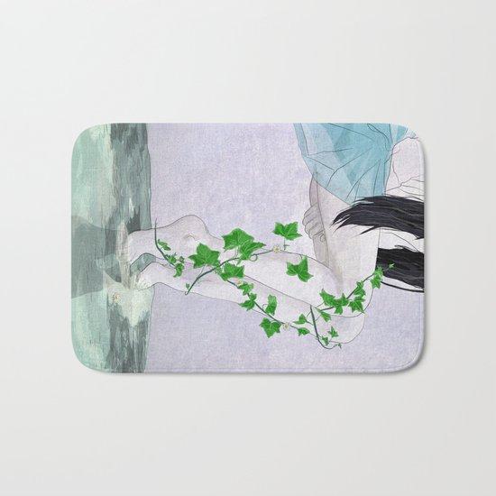 Ivy Bath Mat
