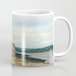 Dylan Thomas.The Boathouse. Coffee Mug