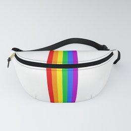 Celebrate Pride | Modern Design Collection Fanny Pack
