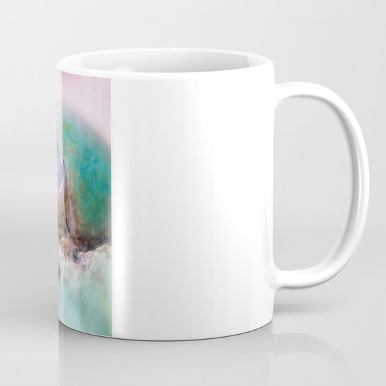SECRETS Mug