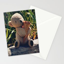 Just One Cornetto Stationery Cards