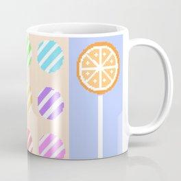 Candy Crazy Coffee Mug