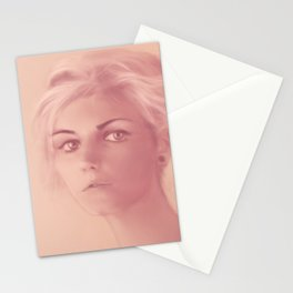 Soft Stationery Cards