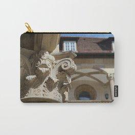 Altes Schloss Stuttgart - Innenhof Carry-All Pouch