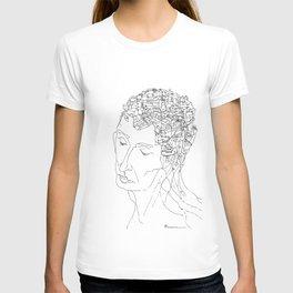 La Citta' Dentro T-shirt