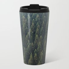 Cover Me Metal Travel Mug