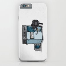Take a Shoot iPhone 6s Slim Case