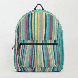 Asleep Backpack