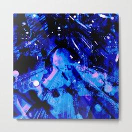Spark 13 Metal Print