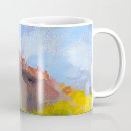 Saddlerock 1 Coffee Mug