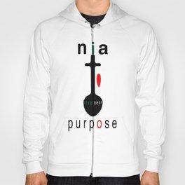 NIA = Purpose Hoody