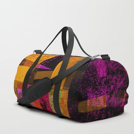 screwed up... Duffle Bag