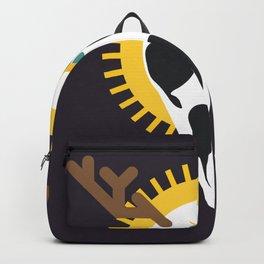 Mystic Raven Backpack