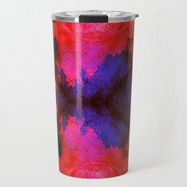Fox Candy Travel Mug