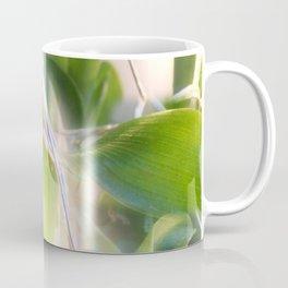 Bamboo Lights Coffee Mug