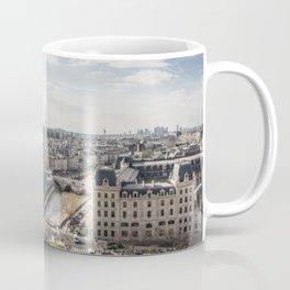 Views from the top Coffee Mug