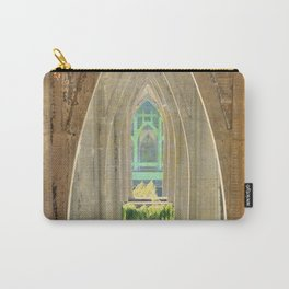 CATHEDRAL PARK ARCHES - ST. JOHNS Carry-All Pouch