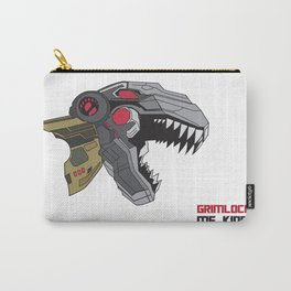 Grimlock Carry-All Pouch