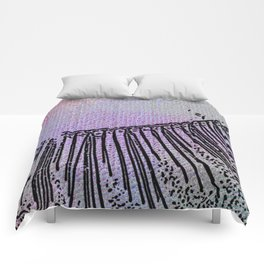 Eyelash extension Comforters