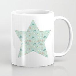 Empowering Star Coffee Mug
