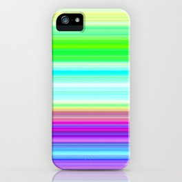 Pattern2 iPhone Case