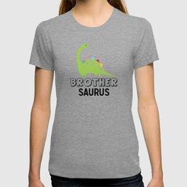 Brothersaurus T-shirt