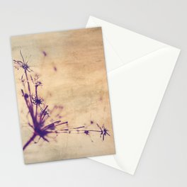 Nature III Stationery Cards
