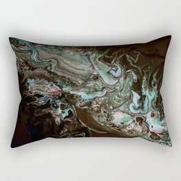 Galaxy 876 Rectangular Pillow